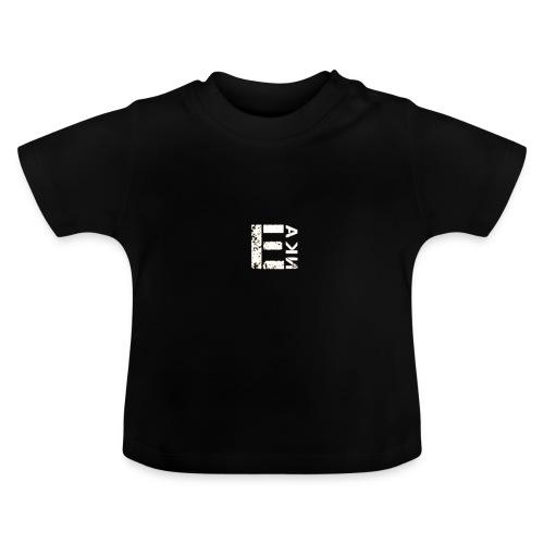 ENKA LOGGA - Baby-T-shirt