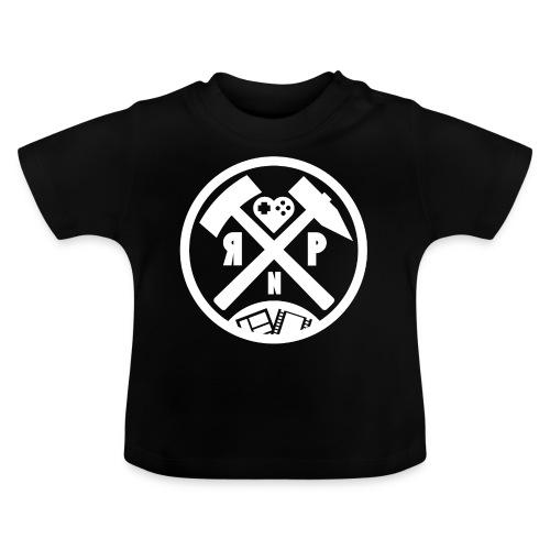 RuhrPott Nerdcast Logo 2.0 - Baby T-Shirt
