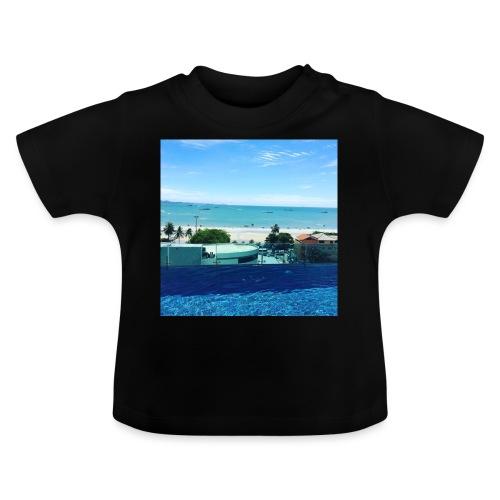 Thailand pattaya - Baby T-shirt