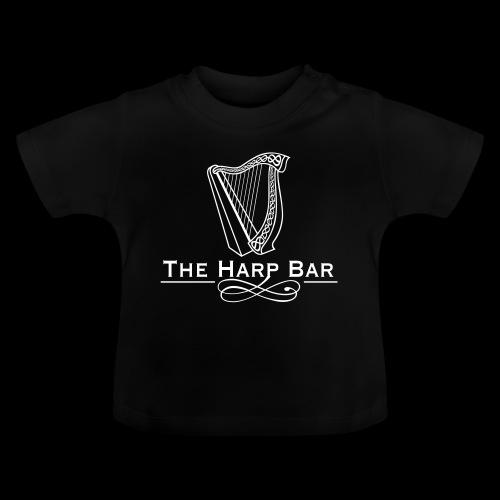 Logo The Harp Bar Paris - T-shirt Bébé