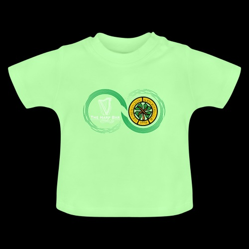 Harp and French CSC logo - T-shirt Bébé