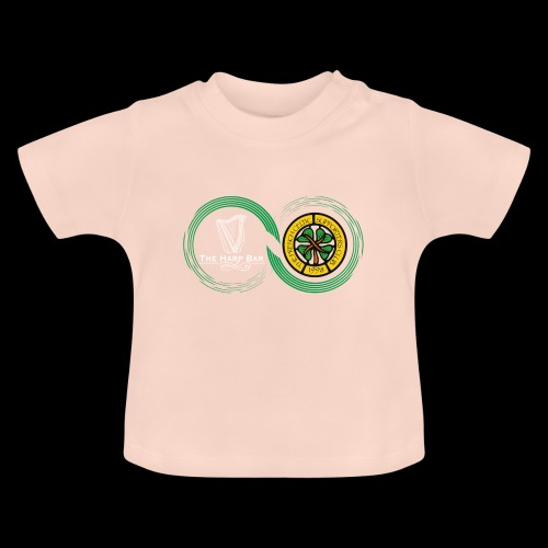 Harp and French CSC logo - T-shirt Bébé