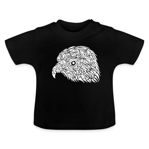 aigle royal blanc - T-shirt Bébé