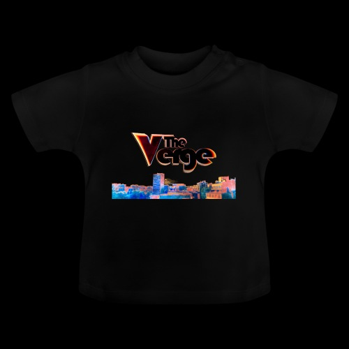 The Verge Gob. - T-shirt Bébé