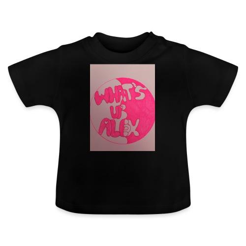 Alex bell - Baby T-Shirt