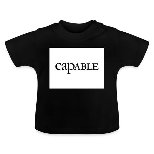 untitled-jpg - Koszulka niemowlęca