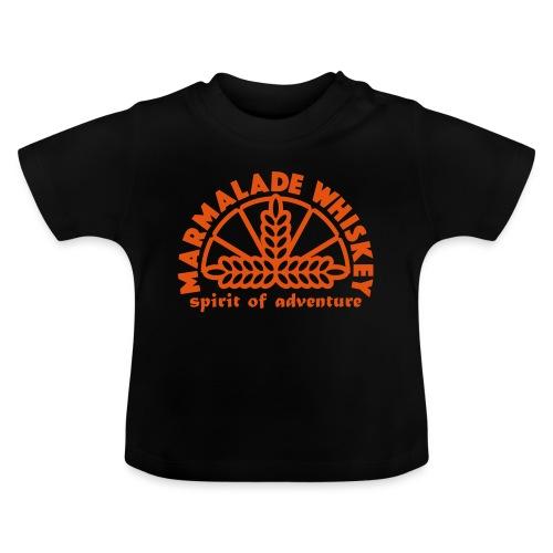 Marmalade Whiskey - Baby T-Shirt