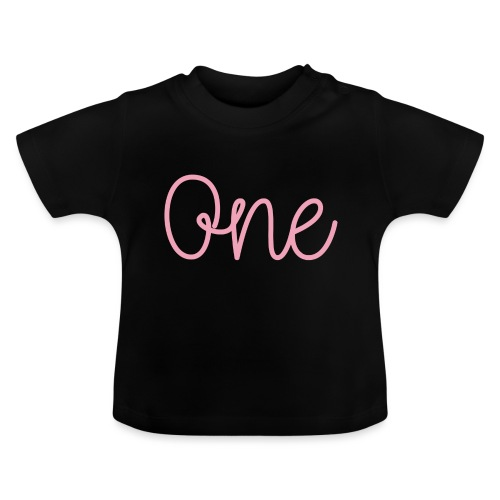 One pink - Baby T-Shirt