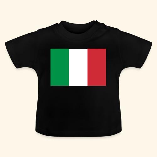 italy 162326 480 - Baby T-shirt