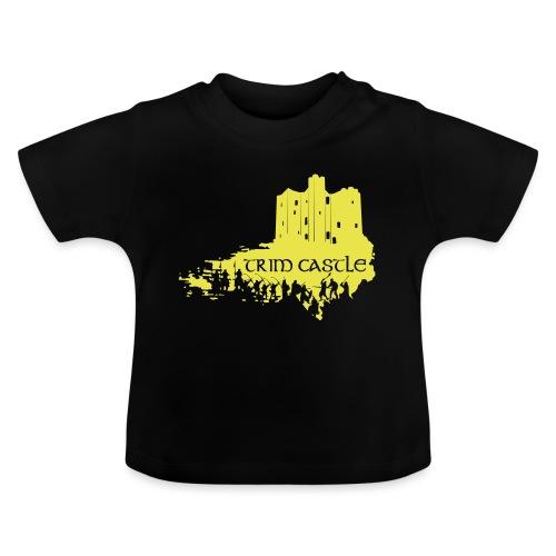 Legend_-_Trim_Castle - Baby T-Shirt