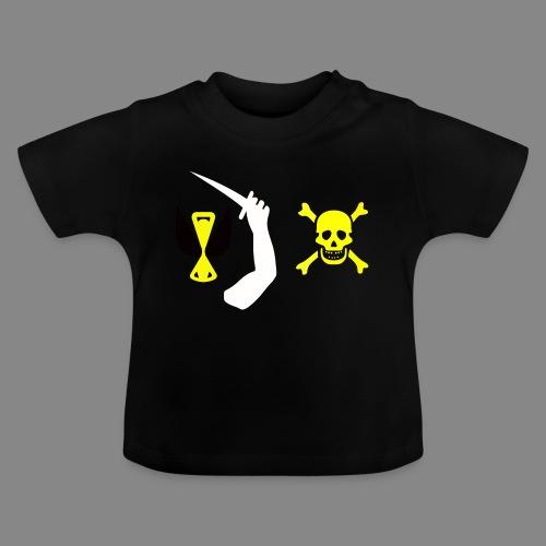 Christopher Moody Flag - T-shirt Bébé