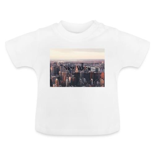 spreadshirt - T-shirt Bébé