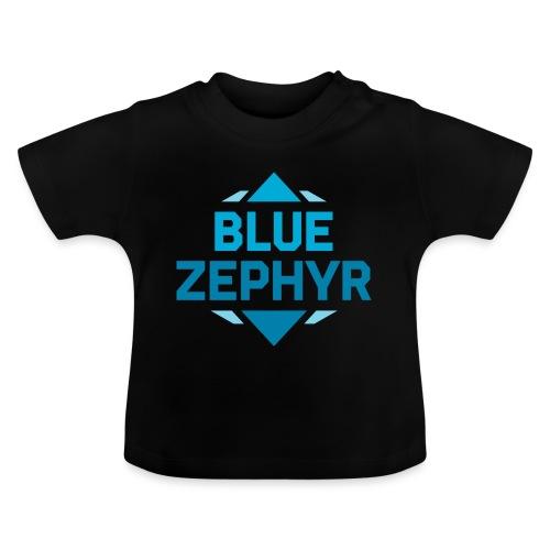 Logo - Vauvan t-paita