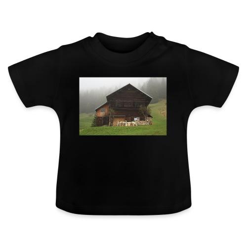 31.10.17 - Baby T-Shirt