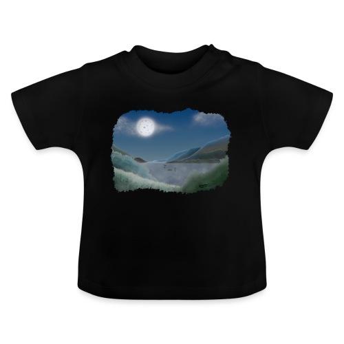 Loch Ness - Baby T-Shirt