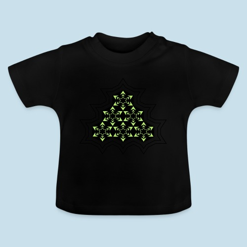 Stern - Baby T-Shirt