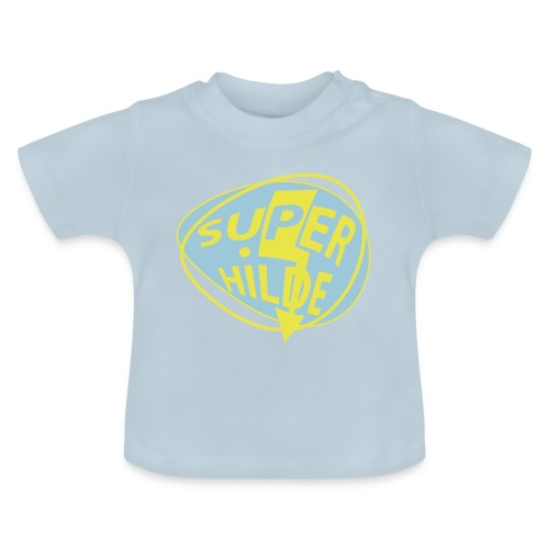 superhilde - Baby T-Shirt
