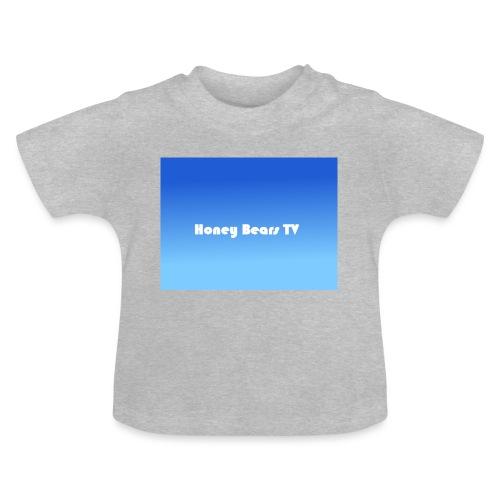 Honey Bears TV Merch - Baby T-Shirt