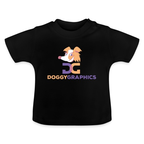 Choose Product & Print Any Design - Baby T-Shirt