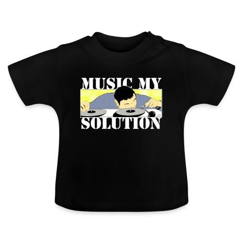 DeeJay - T-shirt Bébé