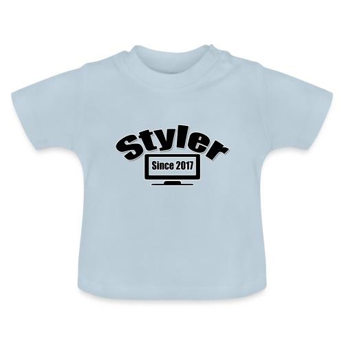 Styler Designer - Baby T-shirt