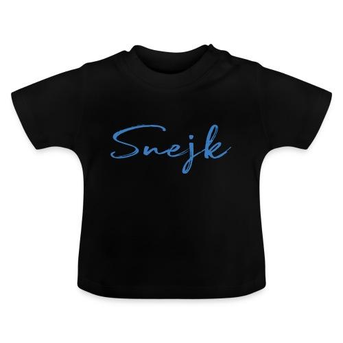 Snejk - Baby-T-shirt