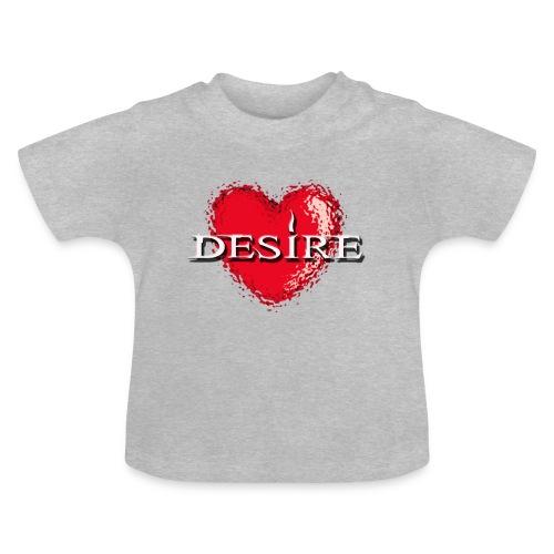 Desire Nightclub - Baby T-Shirt