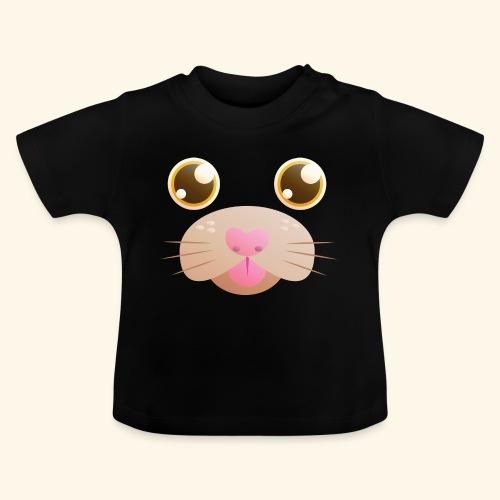 CAT Blep - Baby T-Shirt
