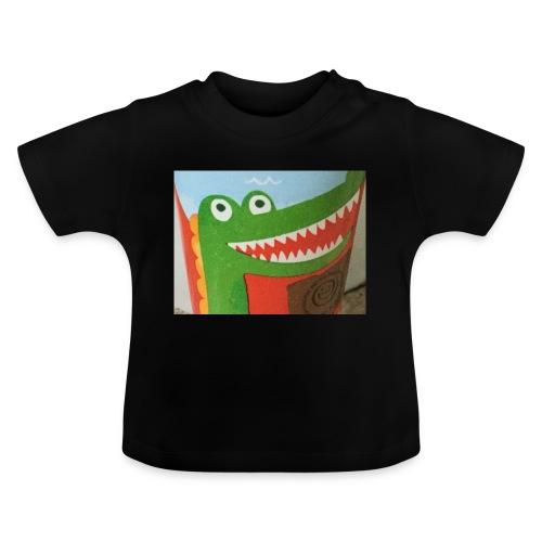 Crocodile - Baby T-Shirt