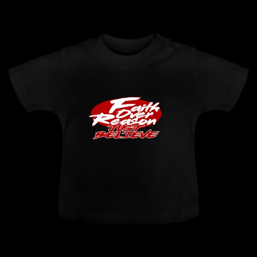 OVER REASON - Camiseta bebé