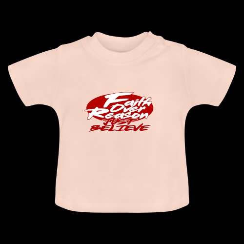 OVER REASON - Camiseta bebé