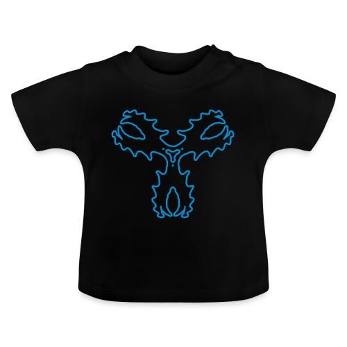 Fluxkompensator - Baby T-Shirt