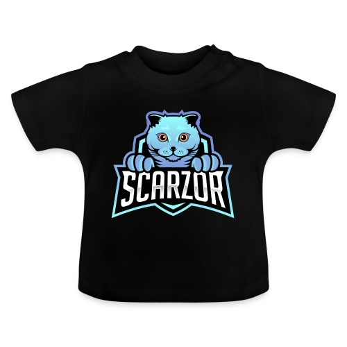 Scarzor Merchandise - Baby T-shirt