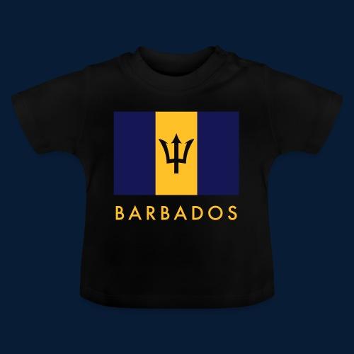 Barbados - Baby T-Shirt