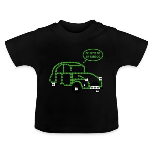eendje.png - Baby T-shirt