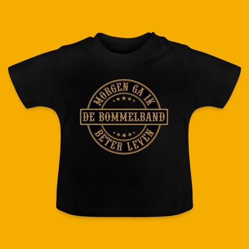 bb logo rond shirt - Baby T-shirt