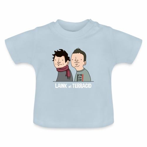 Laink et Terracid - T-shirt Bébé