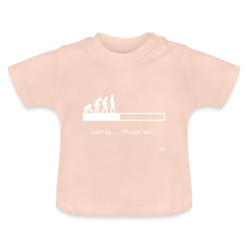 Loading... - Baby T-Shirt