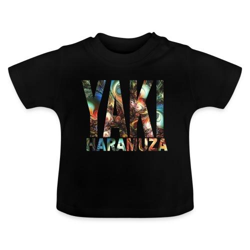 YAKI HARAMUZA BASIC HERR - Baby-T-shirt