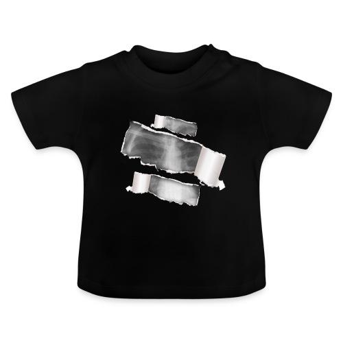 Chest X-Ray - Maglietta per neonato