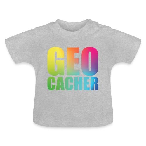 Geocacher (summer2016) - Vauvan t-paita