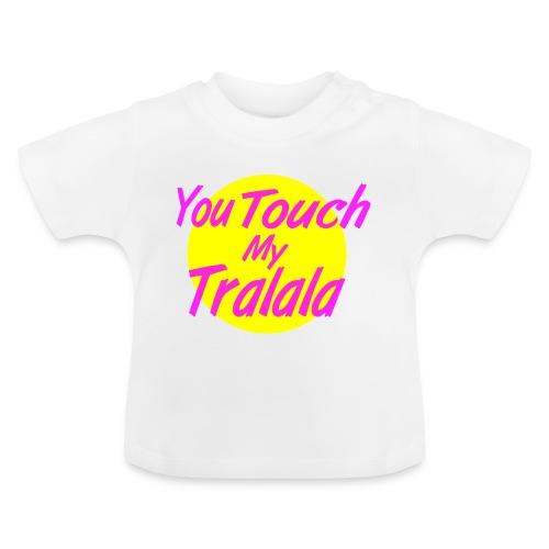 Tralala - T-shirt Bébé