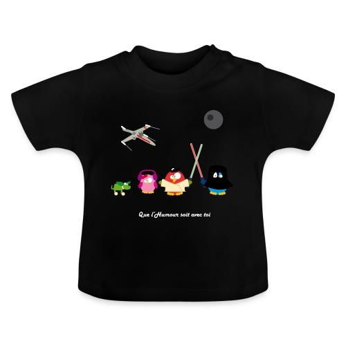 Star Ouarz - T-shirt Bébé