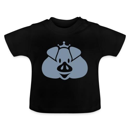 Habsburger Schwein - Baby T-Shirt