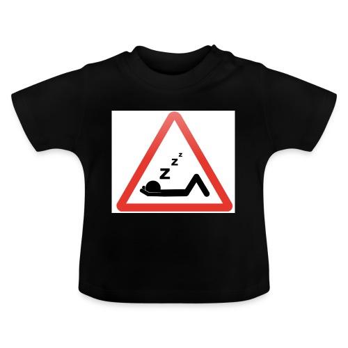 TEST1 Super Nubes - T-shirt Bébé