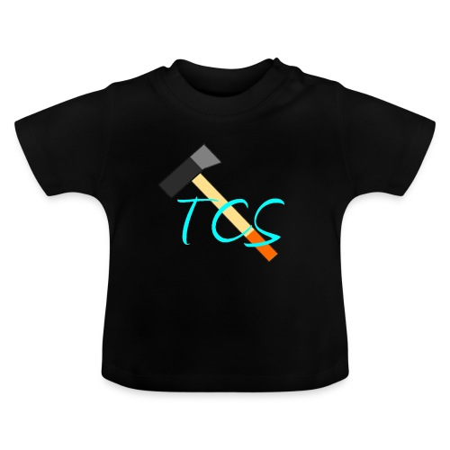 tcs drawn - Baby T-Shirt
