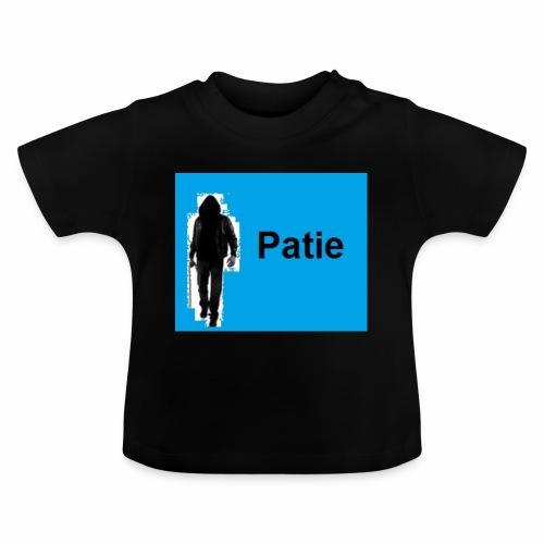 Patie - Baby T-Shirt