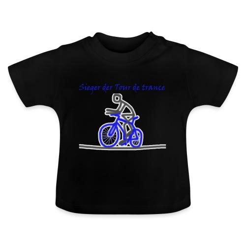 Tour de trance - Baby T-Shirt