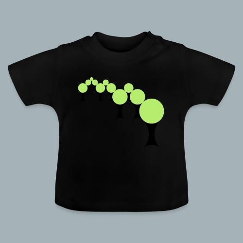 Golden Rule Premium T-shirt - Baby T-shirt