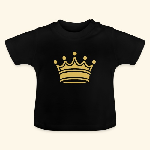 crown - Baby T-Shirt